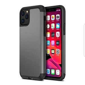 New iPhone 11 Pro case.